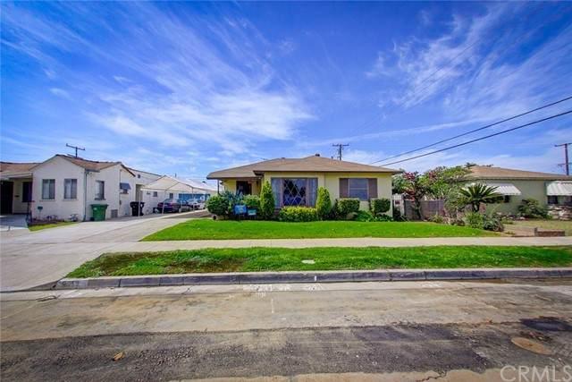 6050 Gloucester Street, East Los Angeles, CA 90022 (#DW21122478) :: Berkshire Hathaway HomeServices California Properties