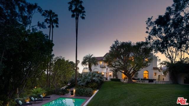 2015 De Mille Drive, Los Angeles (City), CA 90027 (#21745522) :: Wahba Group Real Estate | Keller Williams Irvine