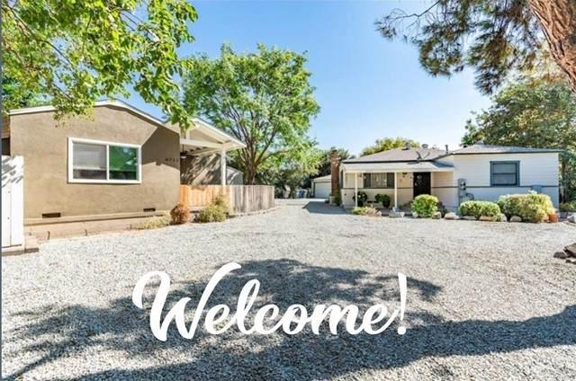 8750 52 Valencia St, Spring Valley, CA 91977 (#PTP2103968) :: Powerhouse Real Estate