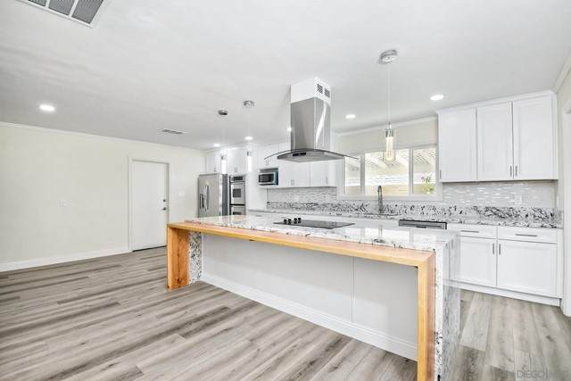 3740 Putter Dr, Bonita, CA 91902 (#210015599) :: Swack Real Estate Group | Keller Williams Realty Central Coast