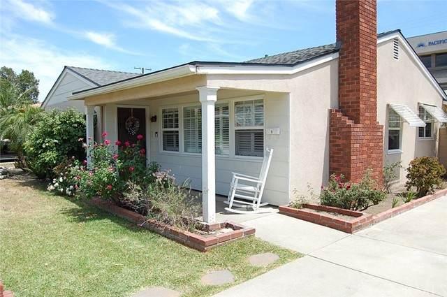 536 W Leeside Street, Glendora, CA 91741 (#OC21122710) :: Zember Realty Group
