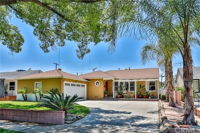 14836 Septo Street, Mission Hills (San Fernando), CA 91345 (#SB21122652) :: Swack Real Estate Group | Keller Williams Realty Central Coast