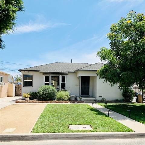 10536 Glenfair Street, El Monte, CA 91731 (#AR21122148) :: The Marelly Group | Sentry Residential