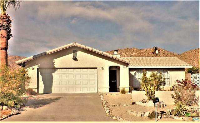 9282 El Mirador Boulevard, Desert Hot Springs, CA 92240 (#21745962) :: Swack Real Estate Group | Keller Williams Realty Central Coast