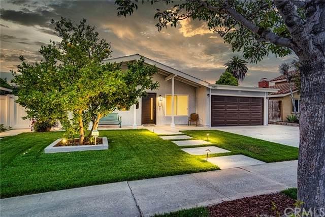 9422 Krepp Drive, Huntington Beach, CA 92646 (#OC21118870) :: Twiss Realty