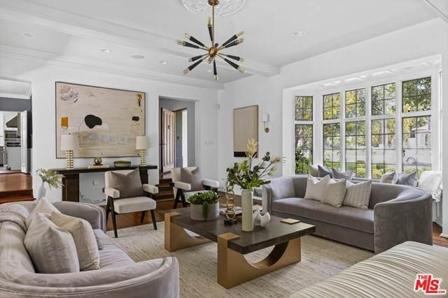 2341 Nottingham Avenue, Los Angeles (City), CA 90027 (#21745222) :: Wahba Group Real Estate | Keller Williams Irvine