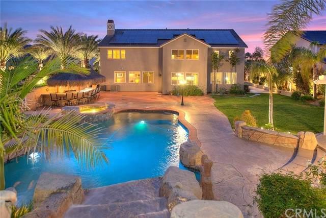3141 Crestview Drive, Norco, CA 92860 (#CV21122491) :: Wahba Group Real Estate   Keller Williams Irvine