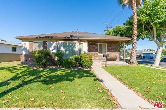 4702 Adenmoor Avenue, Lakewood, CA 90713 (#21746032) :: Swack Real Estate Group | Keller Williams Realty Central Coast