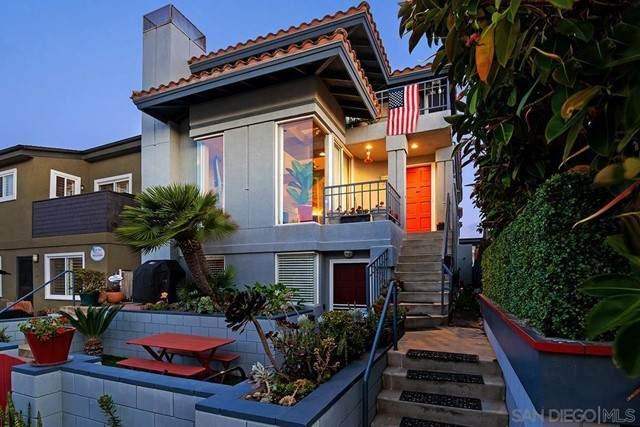 719 21 Balboa Ct., San Diego, CA 92109 (#210015620) :: Berkshire Hathaway HomeServices California Properties