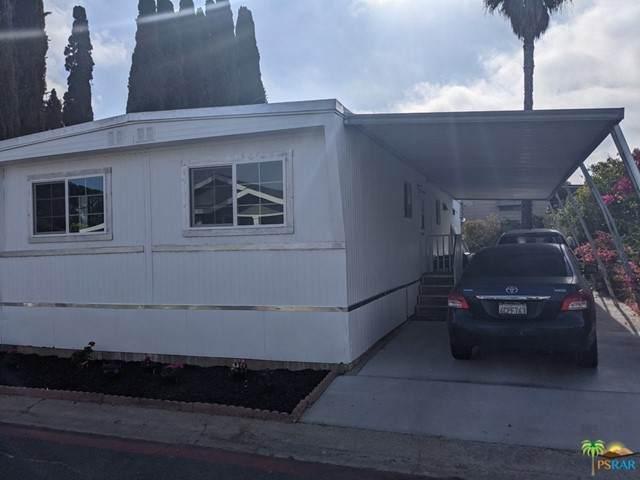 10767 Jamacha Boulevard #235, Spring Valley, CA 91978 (#21745978) :: Swack Real Estate Group | Keller Williams Realty Central Coast