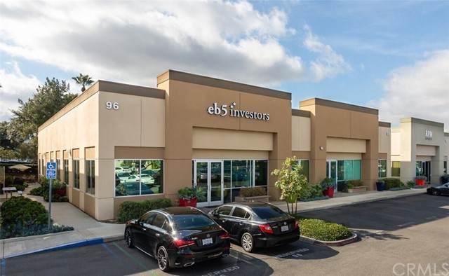96 Discovery, Irvine, CA 92618 (#OC21122713) :: Zember Realty Group