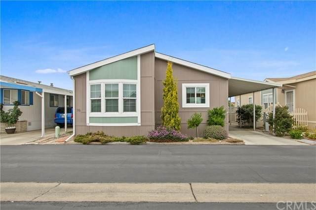 1845 Monrovia Avenue #76, Costa Mesa, CA 92627 (#PW21120193) :: Zember Realty Group