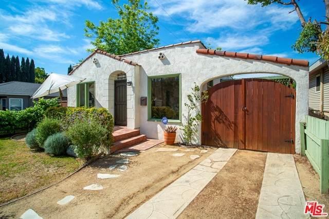1809 Yosemite Drive, Los Angeles (City), CA 90041 (#21745604) :: Powerhouse Real Estate