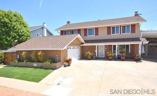 4501 Pavlov Avenue, San Diego, CA 92122 (#210015627) :: Bob Kelly Team