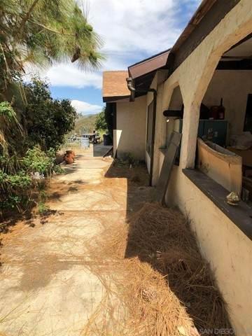 14610 Quail Haven Ln, El Cajon, CA 92019 (#210015628) :: Powerhouse Real Estate