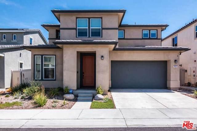 18237 Brightstar Place, Santa Clarita, CA 91350 (#21745772) :: Swack Real Estate Group | Keller Williams Realty Central Coast