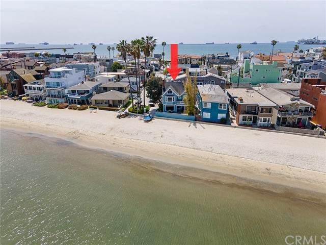 6420 E Bay Shore #3, Long Beach, CA 90803 (#PW21081033) :: Holmes Muirhead Team at Reviron Realty