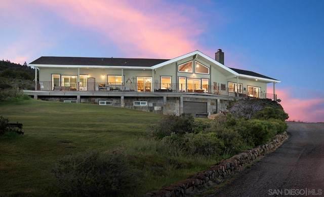 34896 Yuma Rd, Julian, CA 92036 (#210015643) :: Wahba Group Real Estate | Keller Williams Irvine