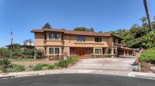 6726 Edinburgh Court, San Diego, CA 92120 (#210015648) :: Wahba Group Real Estate | Keller Williams Irvine