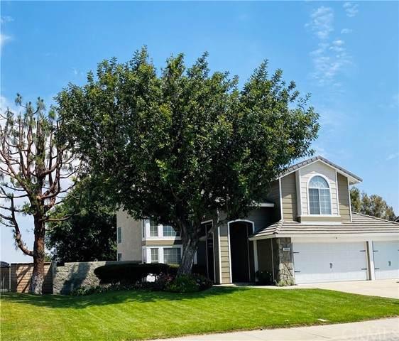 3805 N Sweet Leaf Avenue, Rialto, CA 92377 (#EV21123052) :: Wahba Group Real Estate | Keller Williams Irvine