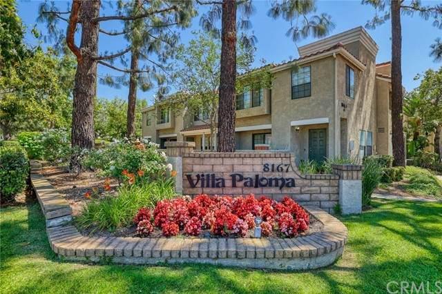8167 Vineyard Avenue #7, Rancho Cucamonga, CA 91730 (#CV21122922) :: BirdEye Loans, Inc.