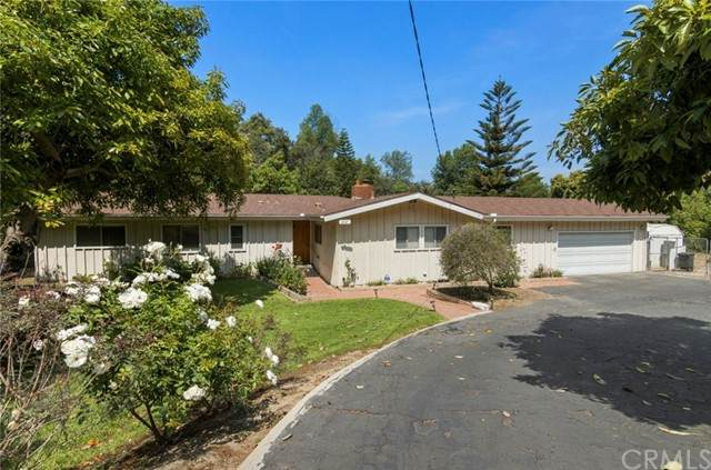 2021 Coban Road, La Habra Heights, CA 90631 (#PI21122420) :: The Marelly Group | Sentry Residential