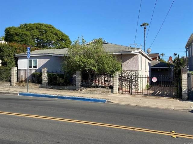 6707 Osler St, San Diego, CA 92111 (#PTP2103978) :: Berkshire Hathaway HomeServices California Properties