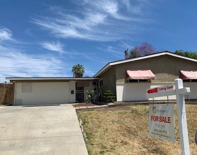 1442 Valenza Avenue, Rowland Heights, CA 91748 (#SW21121890) :: Zember Realty Group
