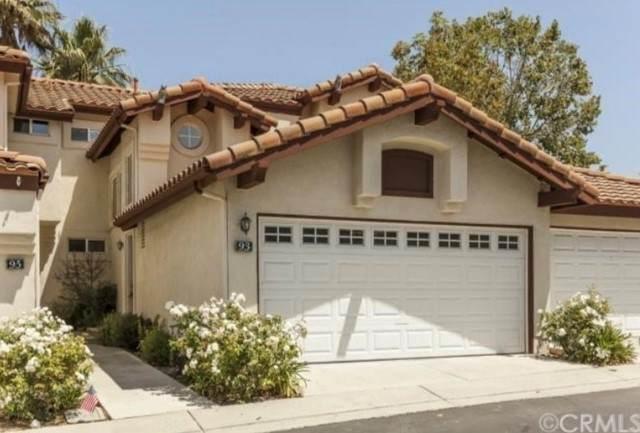 93 Via Lampara, Rancho Santa Margarita, CA 92688 (#NP21122907) :: Legacy 15 Real Estate Brokers
