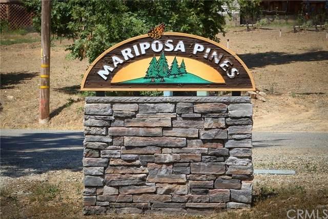7023 Hites Cove Road, Mariposa, CA 95338 (#MP21123122) :: Twiss Realty