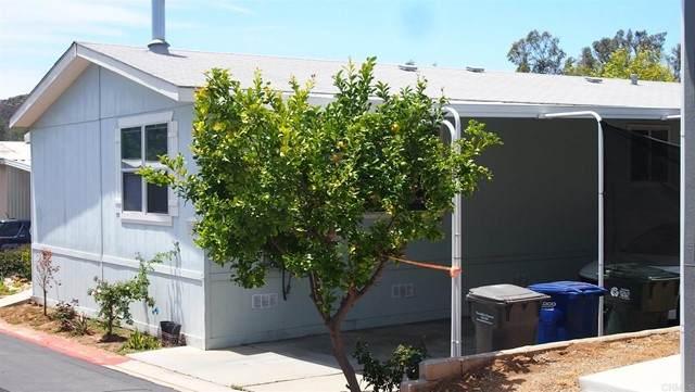 1750 W Citricado Parkway #100, Escondido, CA 92029 (#NDP2106535) :: Wahba Group Real Estate | Keller Williams Irvine