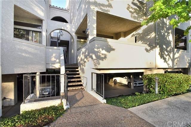 17172 Abalone Lane #104, Huntington Beach, CA 92649 (#IG21097514) :: Twiss Realty