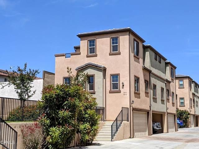 304 S Monte Vista Street A, La Habra, CA 90631 (#P1-5108) :: Team Forss Realty Group