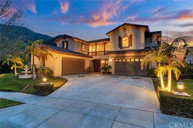 2316 Sageleaf Circle, Corona, CA 92882 (#IG21123134) :: The Marelly Group   Sentry Residential