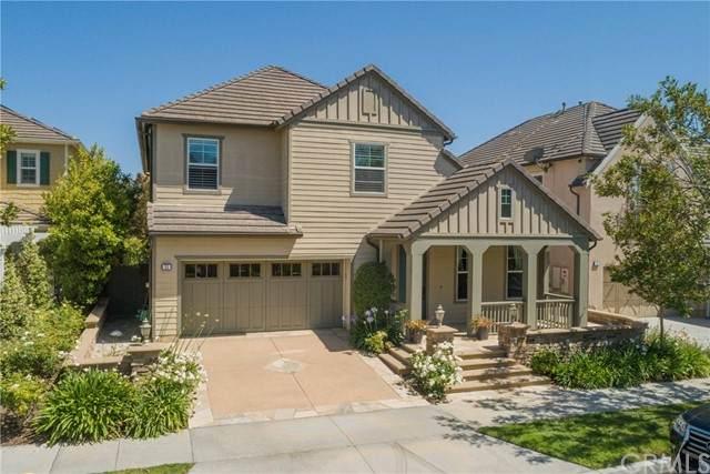 30 Juneberry, Irvine, CA 92606 (#OC21123217) :: Swack Real Estate Group   Keller Williams Realty Central Coast