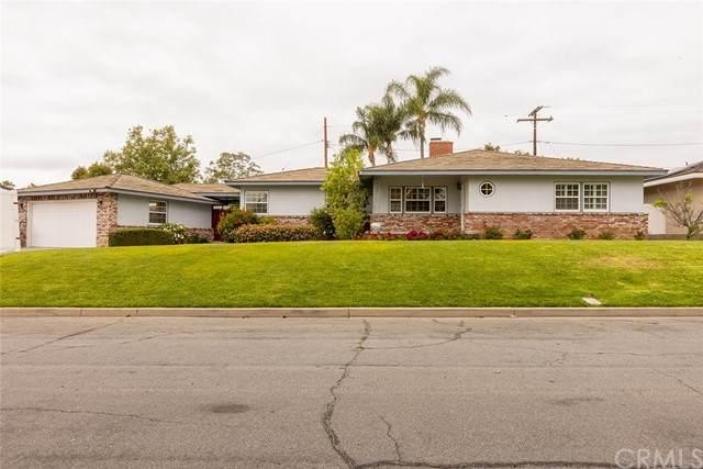 12671 Singing Wood Drive, North Tustin, CA 92705 (#OC21123211) :: Wahba Group Real Estate | Keller Williams Irvine