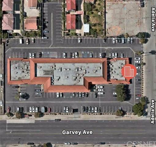 9611 Garvey Avenue, South El Monte, CA 91733 (#SR21119269) :: The Parsons Team