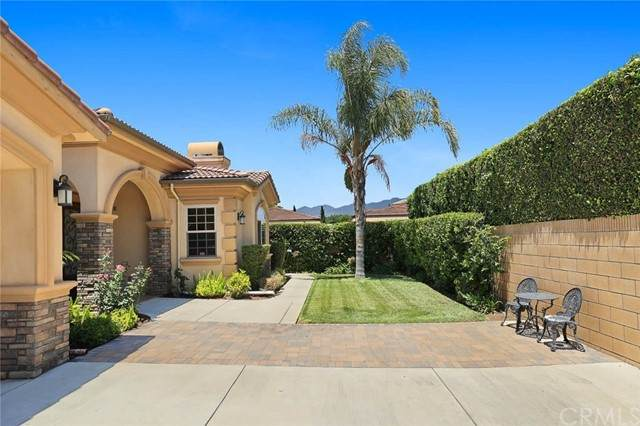 4851 Heleo Avenue, Temple City, CA 91780 (#WS21094286) :: Blake Cory Home Selling Team