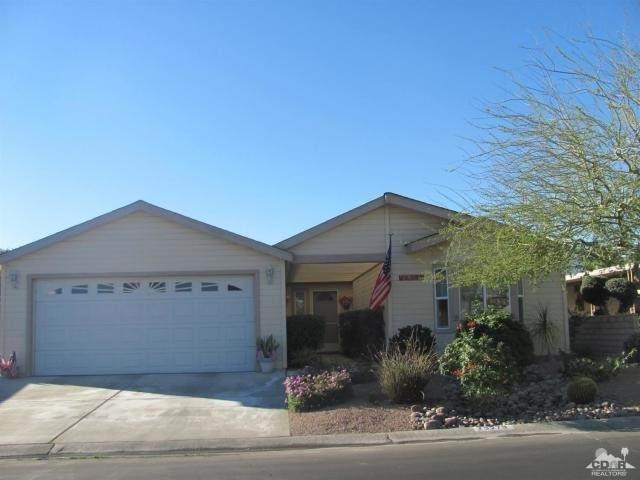 73279 Cabazon Peak Drive, Palm Desert, CA 92260 (#219063213DA) :: Wahba Group Real Estate   Keller Williams Irvine