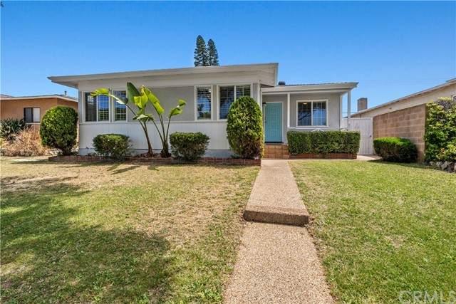 4116 W 173rd Place, Torrance, CA 90504 (#SB21122311) :: Powerhouse Real Estate