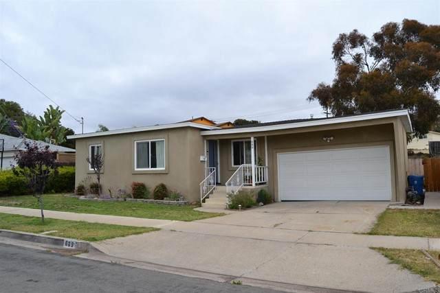 689 Gretchen Rd., Chula Vista, CA 91910 (#PTP2103984) :: Wahba Group Real Estate   Keller Williams Irvine