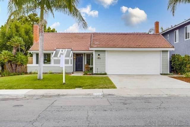 1742 Aspenglow Dr, Encinitas, CA 92024 (#210015669) :: Powerhouse Real Estate