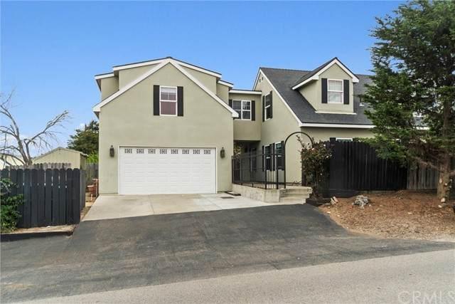 784 Ramona Ave, Los Osos, CA 93402 (#SC21120292) :: Swack Real Estate Group   Keller Williams Realty Central Coast