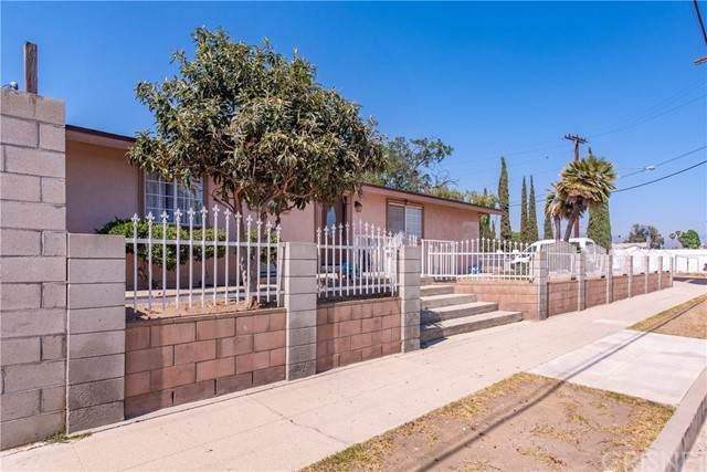 13401 Strathern Street, Van Nuys, CA 91402 (#SR21122303) :: Berkshire Hathaway HomeServices California Properties
