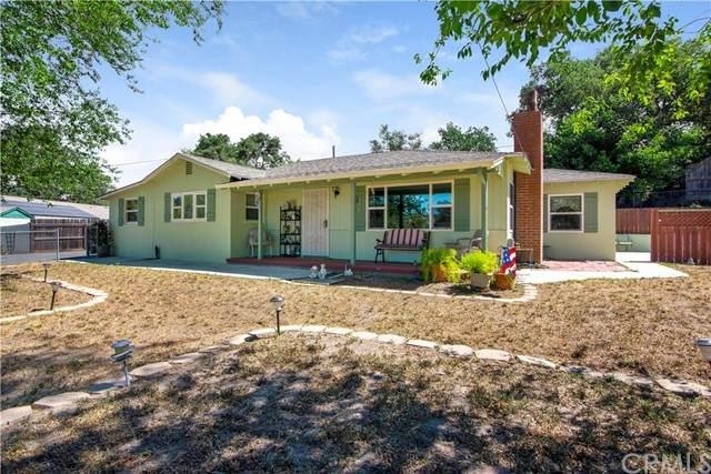 4025 Lobos Avenue, Atascadero, CA 93422 (#NS21122232) :: The Marelly Group | Sentry Residential