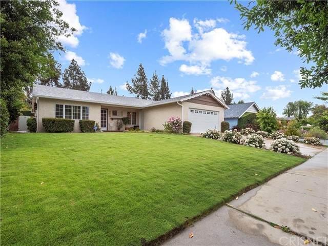 23943 Hartland Street, West Hills, CA 91307 (#SR21122898) :: Wahba Group Real Estate | Keller Williams Irvine