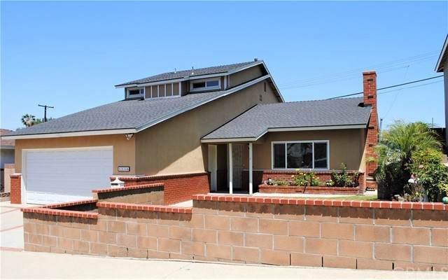1336 N Meyler Street, San Pedro, CA 90731 (#SB21121558) :: Berkshire Hathaway HomeServices California Properties