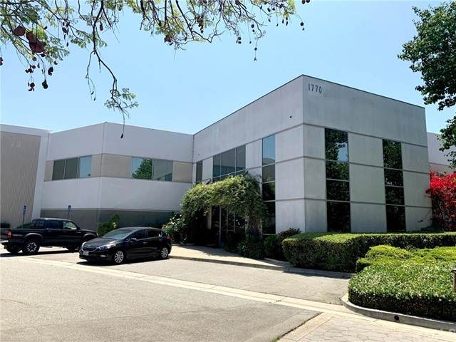1770 Brackett Street, La Verne, CA 91750 (#AR21123370) :: Berkshire Hathaway HomeServices California Properties