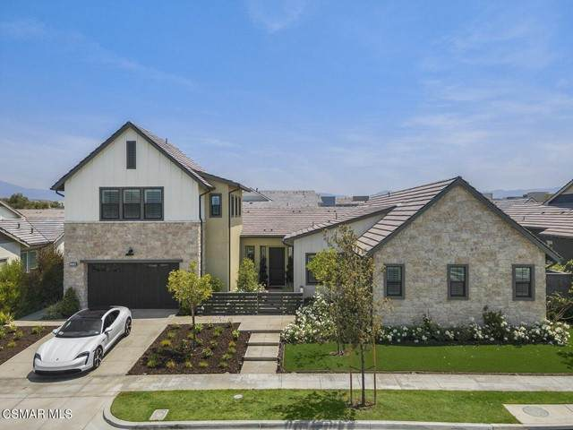 208 Topaz Street, Rancho Mission Viejo, CA 92694 (#221003093) :: Team Forss Realty Group