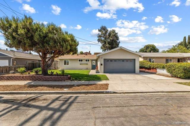 7887 Hunthaven Rd., San Diego, CA 92114 (#210015683) :: Twiss Realty